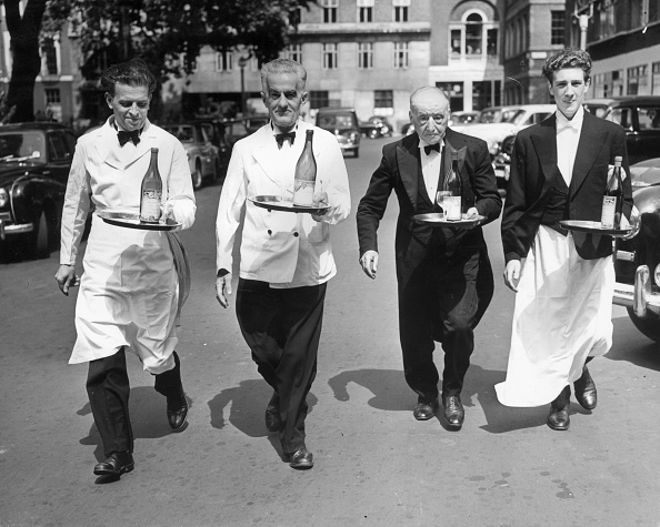 Spilling「Waiter Race」:写真・画像(18)[壁紙.com]