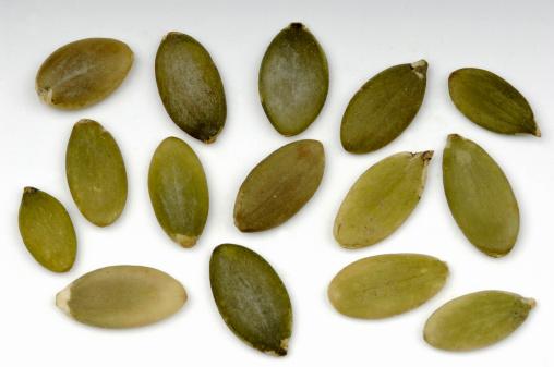 Nut - Food「Pumpkin seeds」:スマホ壁紙(5)