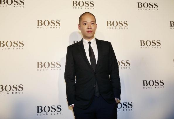 Jessica Hromas「Hugo Boss Store Opening Hong Kong」:写真・画像(9)[壁紙.com]
