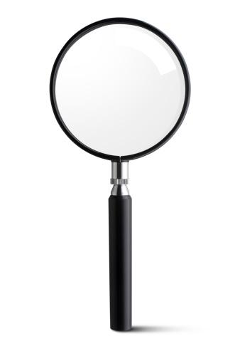 Handle「Magnifying glass」:スマホ壁紙(18)