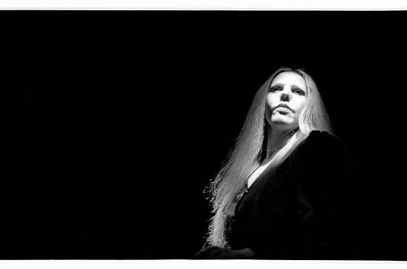 Stage - Performance Space「Sandra King, Ronnie Scott's, 1988.」:写真・画像(16)[壁紙.com]
