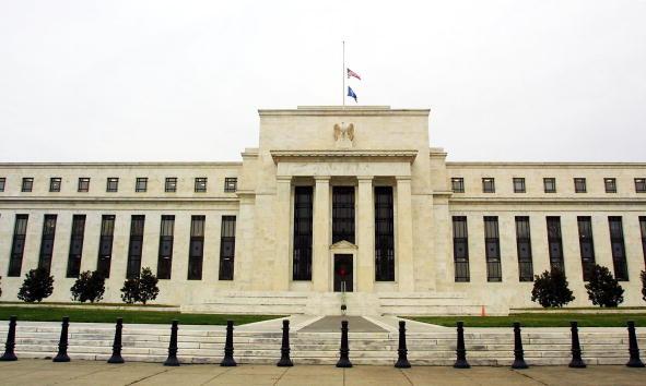 Federal Building「Federal Reserve Building Negative For Anthrax」:写真・画像(11)[壁紙.com]