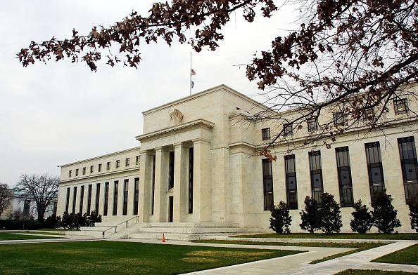 Federal Building「Federal Reserve Building Negative For Anthrax」:写真・画像(12)[壁紙.com]