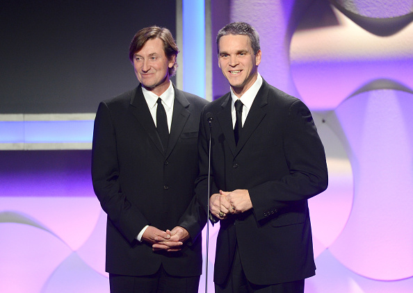 NHL Award「27th American Cinematheque Award Honoring Jerry Bruckheimer - Show」:写真・画像(14)[壁紙.com]