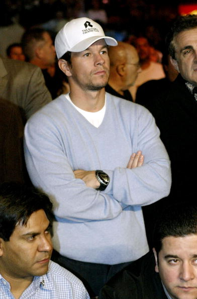 Roy Jones「Mark Wahlberg」:写真・画像(8)[壁紙.com]
