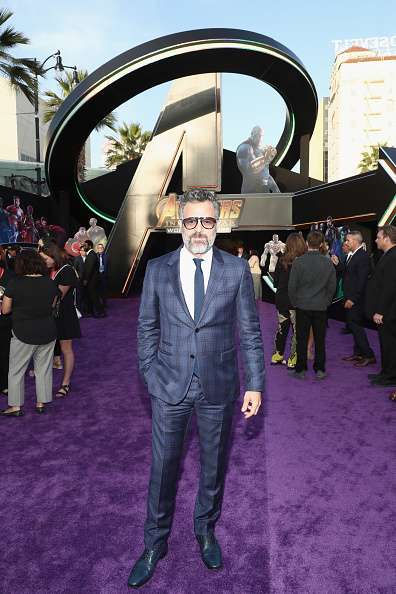 "Awe「Los Angeles Global Premiere for Marvel Studios' ""Avengers: Infinity War""」:写真・画像(1)[壁紙.com]"