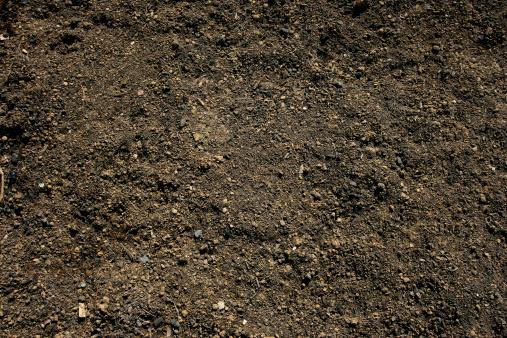 Plowed Field「Topsoil background」:スマホ壁紙(19)