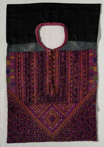 Shirt「Embroidered Blouse Front」:写真・画像(16)[壁紙.com]