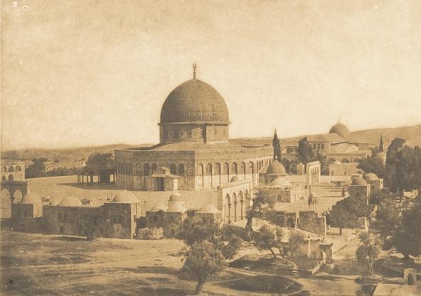 Metropolitan Museum Of Art - New York City「La Mosqu�e Domar」:写真・画像(18)[壁紙.com]