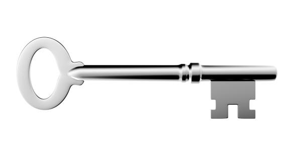 Antique「Metal Key」:スマホ壁紙(12)
