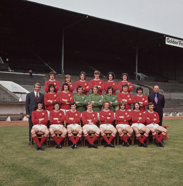 Roy Jones「Bristol City F.C.」:写真・画像(18)[壁紙.com]