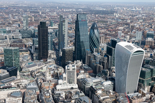 City「City Of London」:写真・画像(6)[壁紙.com]
