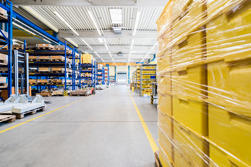 ドイツ「Factory storehouse」:スマホ壁紙(4)