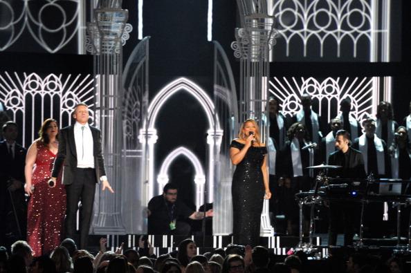 56th Grammy Awards「56th GRAMMY Awards - Show」:写真・画像(14)[壁紙.com]