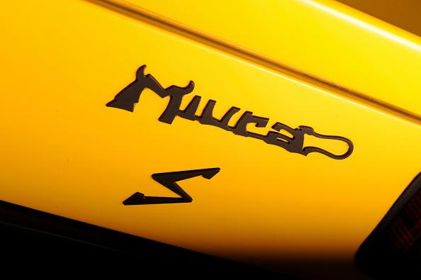 Journey「Lamborghini Miura p400s 1970」:写真・画像(12)[壁紙.com]