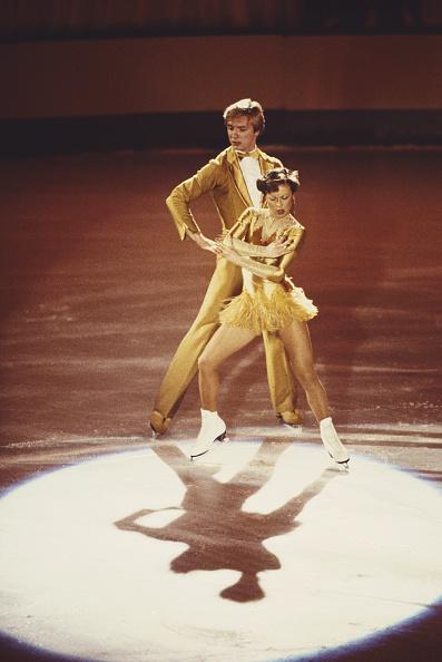 1983「Torvill and Dean」:写真・画像(16)[壁紙.com]