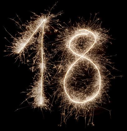 Teenager「Sparkling celebration number 18」:スマホ壁紙(9)