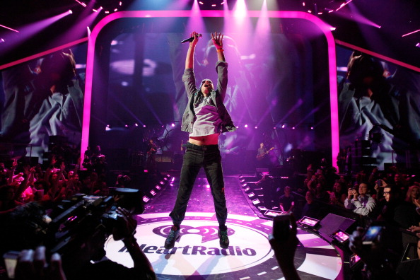 iHeartRadio Music Festival「iHeartRadio Music Festival - Day 1 - Show」:写真・画像(12)[壁紙.com]