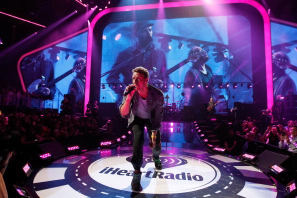 iHeartRadio Music Festival「iHeartRadio Music Festival - Day 1 - Show」:写真・画像(11)[壁紙.com]