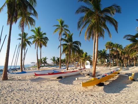 Sunrise - Fort Lauderdale「Fort Lauderdale morning #2」:スマホ壁紙(4)