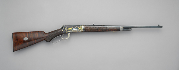 Model - Object「Winchester Model 1894 Takedown Rifle (Serial No. 311946) With Box Of Sights」:写真・画像(2)[壁紙.com]
