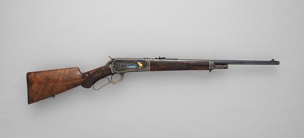 Model - Object「Winchester Model 1886 Takedown Rifle (Serial No. 125176)」:写真・画像(11)[壁紙.com]