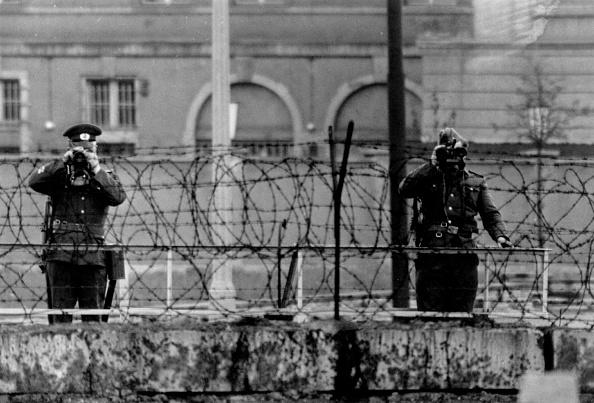 Berlin Wall「The Berlin Wall」:写真・画像(13)[壁紙.com]