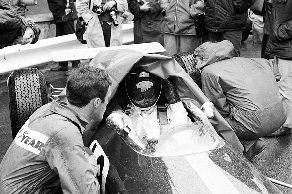 Spa「Jochen Rindt, Grand Prix Of Belgium」:写真・画像(10)[壁紙.com]