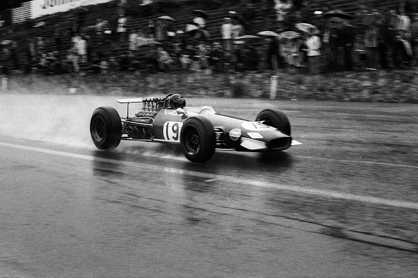 Spa「Jochen Rindt, Grand Prix Of Belgium」:写真・画像(9)[壁紙.com]