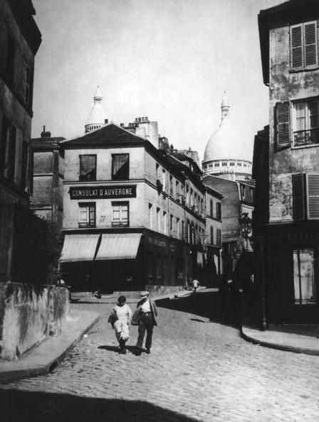 Street「Streets Of Montmartre」:写真・画像(10)[壁紙.com]