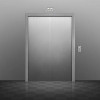 Door「Elevator」:スマホ壁紙(4)