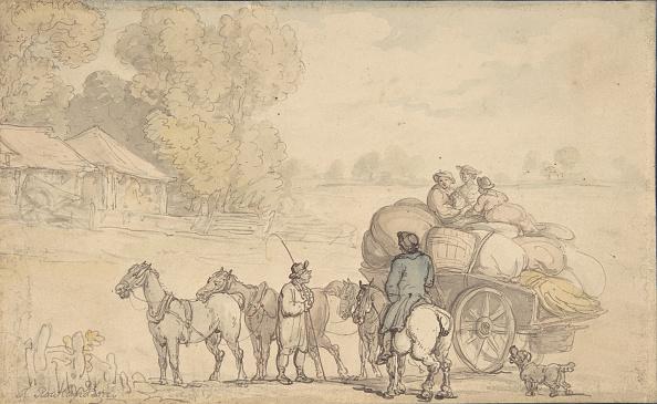 Horse「Migrants」:写真・画像(12)[壁紙.com]
