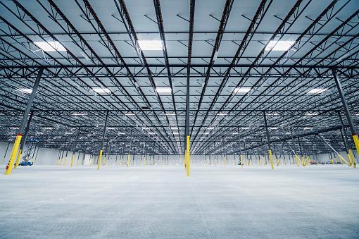 Engineer「Empty warehouse」:スマホ壁紙(3)