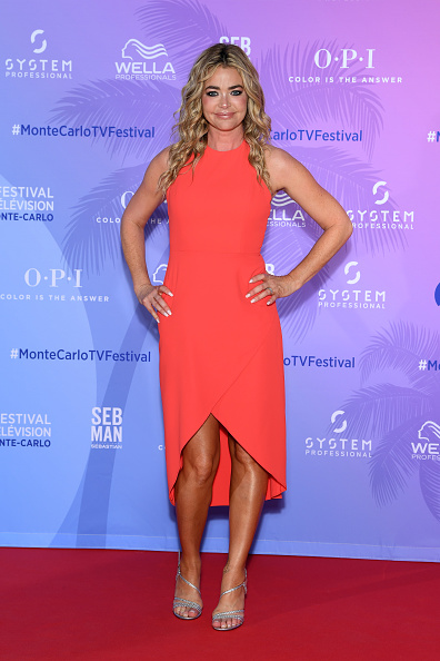 Vibrant Color「59th Monte Carlo TV Festival : TV Series Party」:写真・画像(4)[壁紙.com]