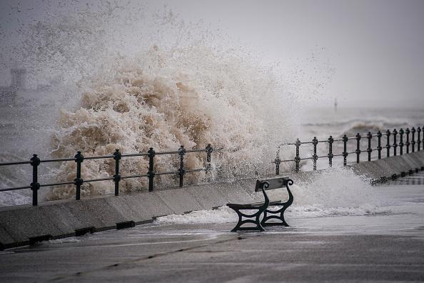 Storm「UK Faces Aftermath Of Storm Eleanor」:写真・画像(6)[壁紙.com]