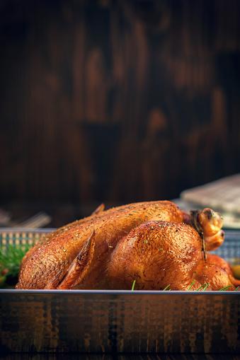 Chicken Wing「Roasted Turkey」:スマホ壁紙(19)