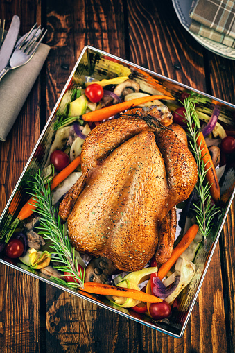 Chicken Wing「Roasted Turkey」:スマホ壁紙(5)