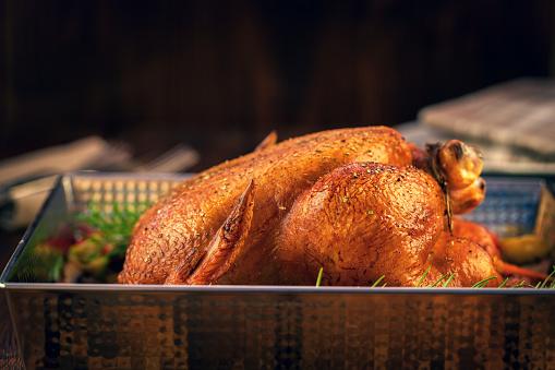 Chicken Wing「Roasted Turkey」:スマホ壁紙(16)