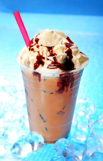 Whipped Cream「Iced Coffee」:スマホ壁紙(8)