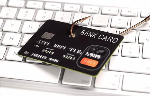 Hook - Equipment「Phishing credit card for information」:スマホ壁紙(7)