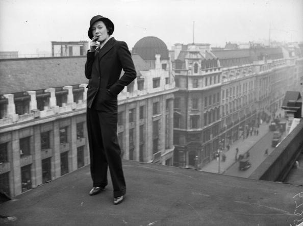 Suit「Dietrich Fashion」:写真・画像(6)[壁紙.com]