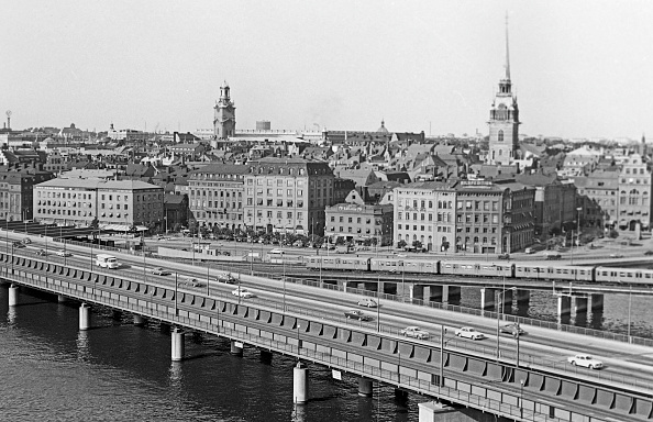 Downtown District「Visiting Stockholm」:写真・画像(5)[壁紙.com]