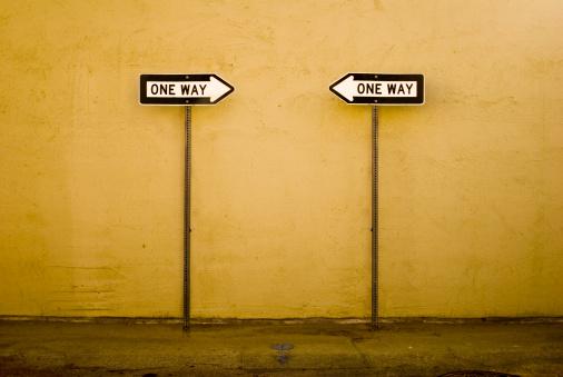 Conflict「Opposite ways」:スマホ壁紙(6)