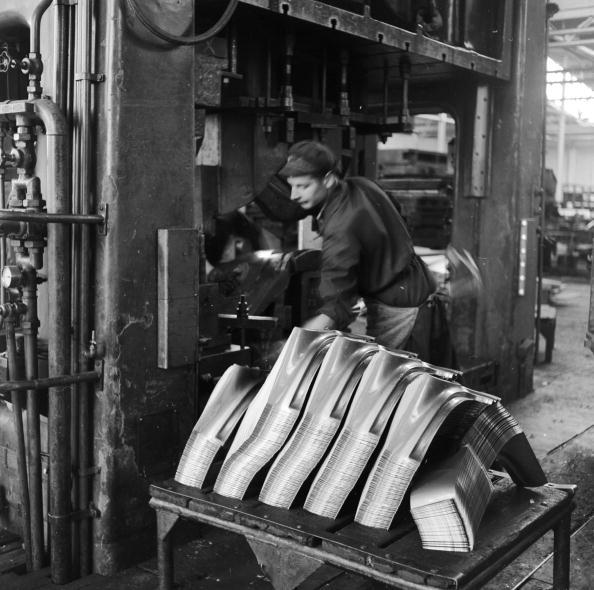 Volkswagen「Volkswagen Factory」:写真・画像(8)[壁紙.com]