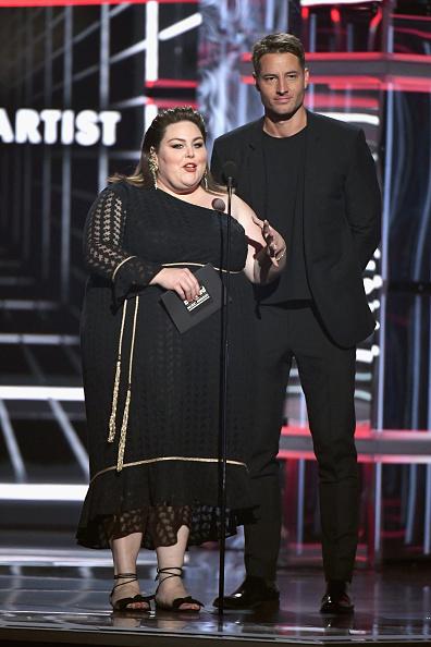 MGM Grand Garden Arena「2018 Billboard Music Awards - Show」:写真・画像(2)[壁紙.com]