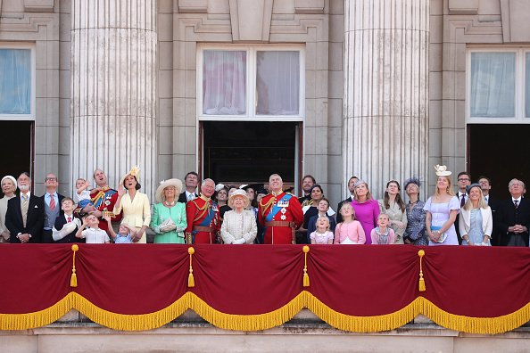 Color Image「Trooping The Colour 2019」:写真・画像(10)[壁紙.com]