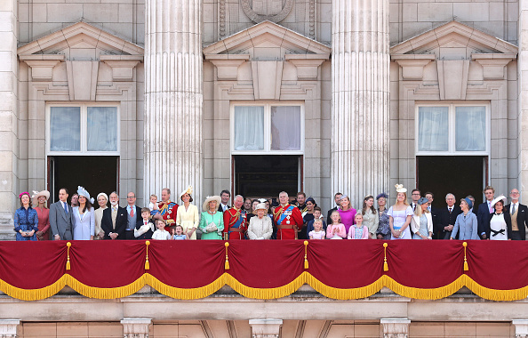 Color Image「Trooping The Colour 2019」:写真・画像(18)[壁紙.com]