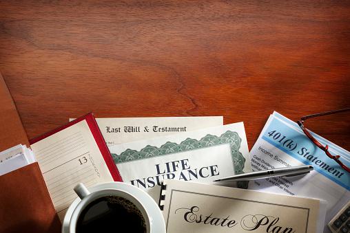 Legal System「Estate Planning Documents」:スマホ壁紙(16)