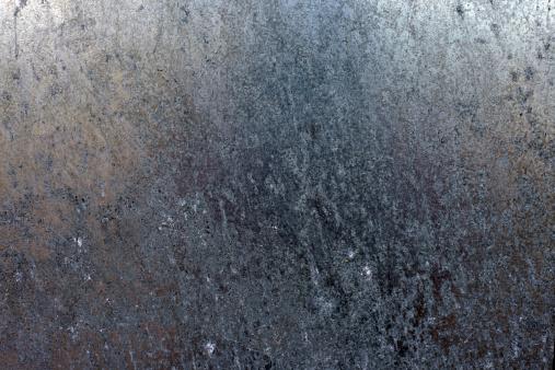 Deterioration「Dark stained steel texture/ Background (XXXL)」:スマホ壁紙(10)