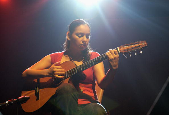 Samir Hussein「Rodrigo Y Gabriela Play The Forum」:写真・画像(18)[壁紙.com]
